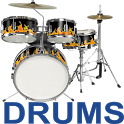 Drums Cool icon