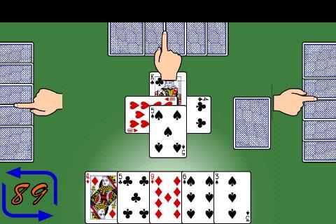 撲克九九 (單機版) 玩紙牌App免費 玩APPs