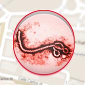 Ebola. Track the virus
