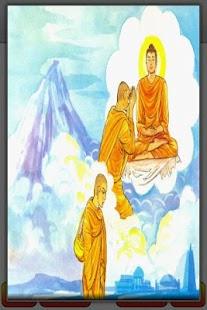 Dhammapada - Buddhist Book- screenshot thumbnail