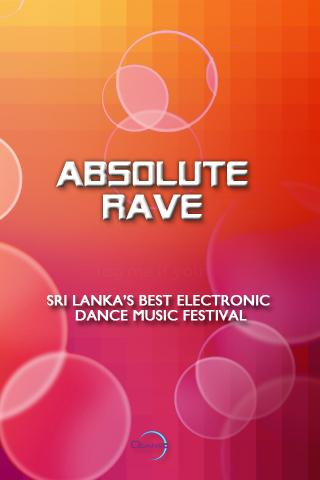 ABSOLUTE RAVE SRI LANKA