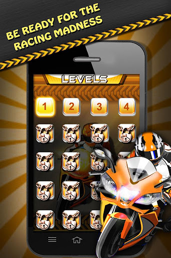 【免費體育競技App】City Rider: Extreme Bike Race-APP點子