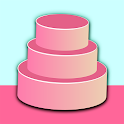 Cake Stacker icon