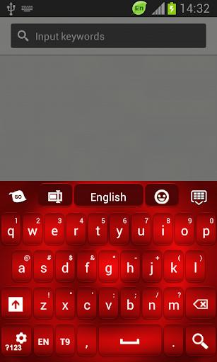 紅色發光鍵盤免費