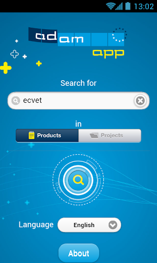 ADAM App