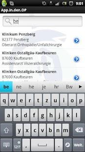 App.in.den.OP®- screenshot thumbnail