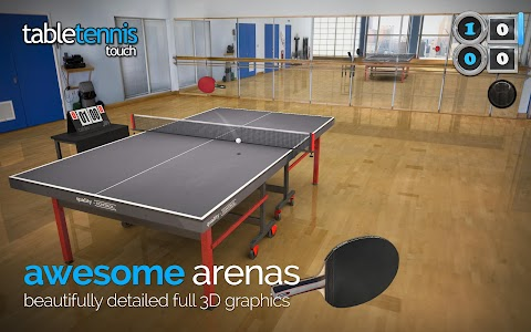 Table Tennis Touch v1.1.1517.1