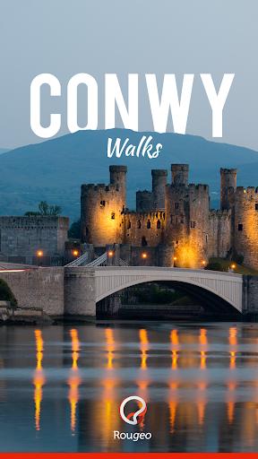 Conwy Walks
