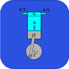 Compressor Capacity icon