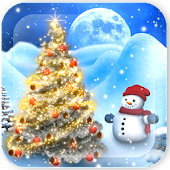 Winter Land Live Wallpaper Pro