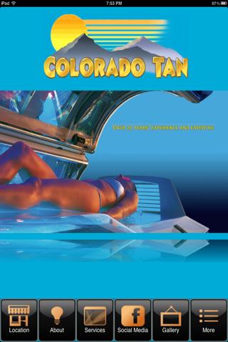 Colorado Tan