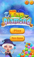 Screenshot of Tap Diamond