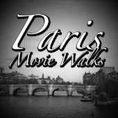 Paris Movie Walks