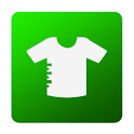 LazyClothes - clothing sizes icon