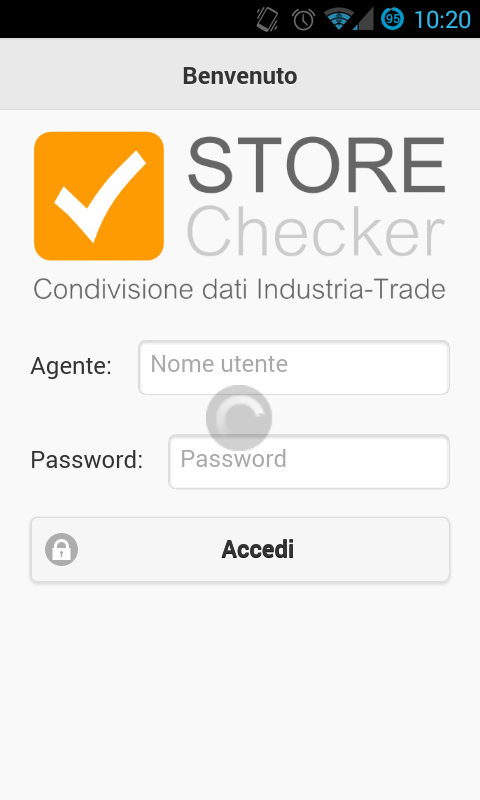 StoreChecker- screenshot