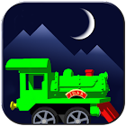 Alpine Train 3D Rail Simulator icon