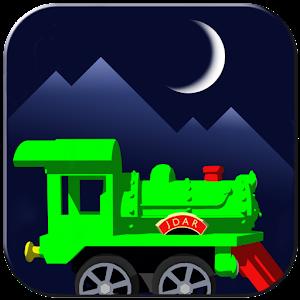 Alpine Train 3D Rail Simulator for PC and MAC