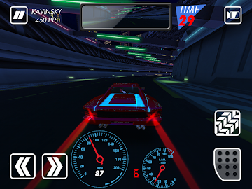 KAVINSKY Screenshot 8