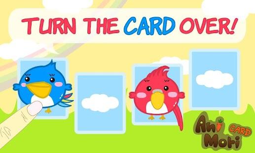 Animori Card_FreeHD- screenshot thumbnail