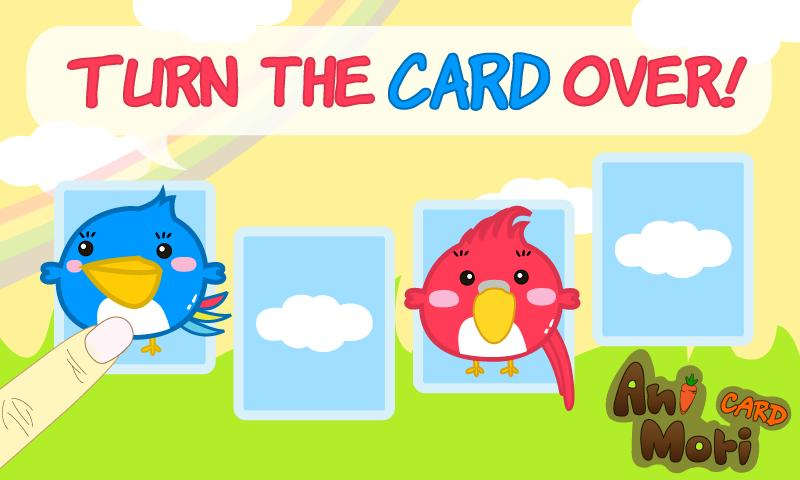Animori Card_FreeHD- screenshot