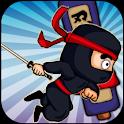 Ninja Dash logo