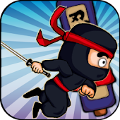 Download Ninja Dash APK for Laptop