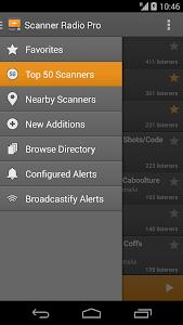 Scanner Radio Pro v4.2.2.1