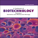 A Textbook of Biotechnology logo