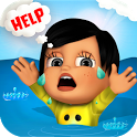 Kids Water Rescue icon