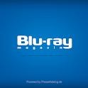 Blu-ray Magazin - epaper icon