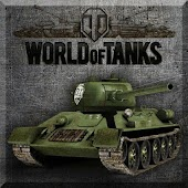World of Tanks LWP