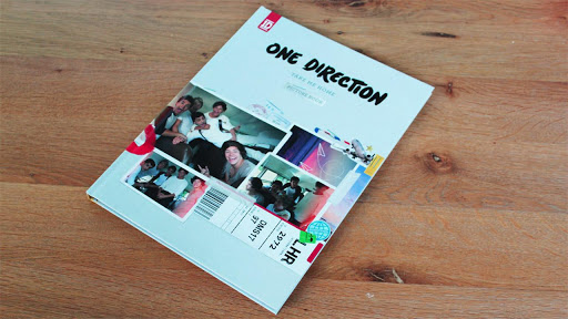 One Direction Picture Book