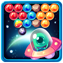 Bubble Alien icon
