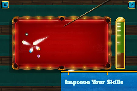 Pool: Billiards 8 Ball Game 1.0 screenshot 16364