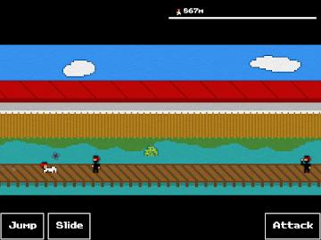 Kung Fu FIGHT! (Free) Screenshot 11