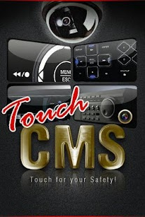 TouchCMSLite