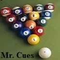 Mr Cues II Billiards icon