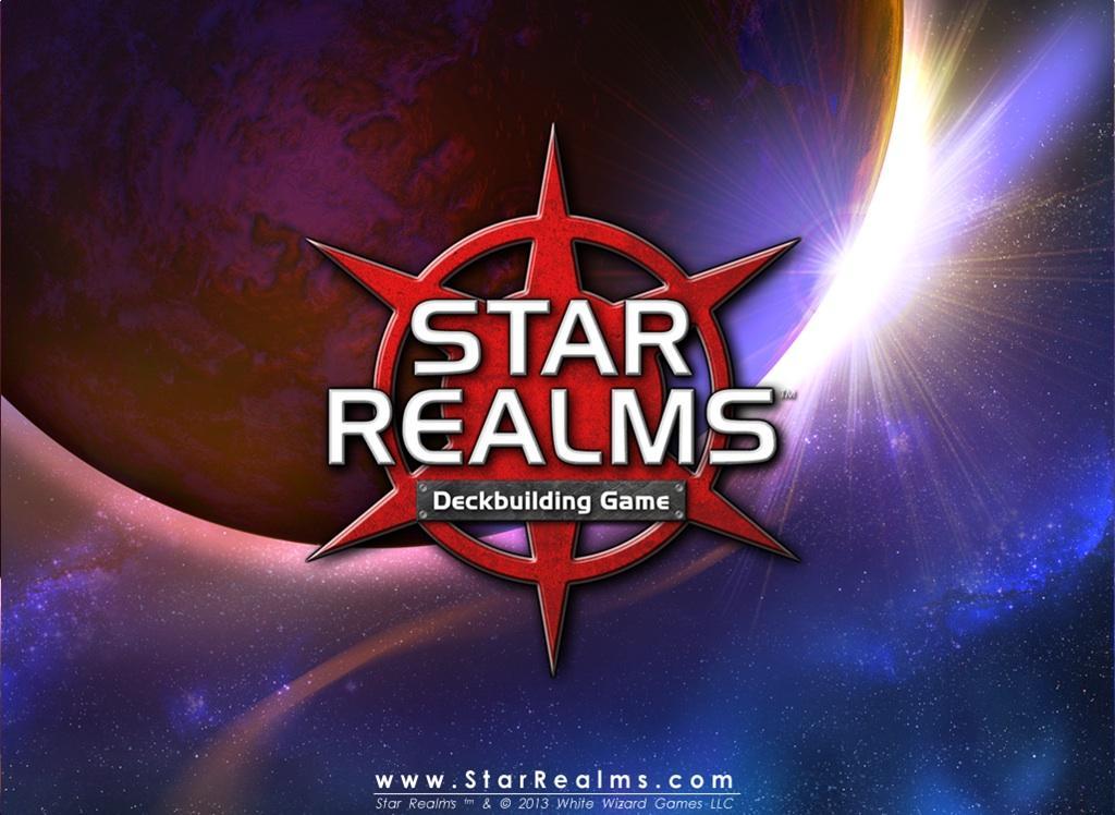 Star Realms screenshot #11