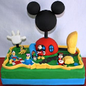 Mickey Mouse Clubhouse Sounds icon
