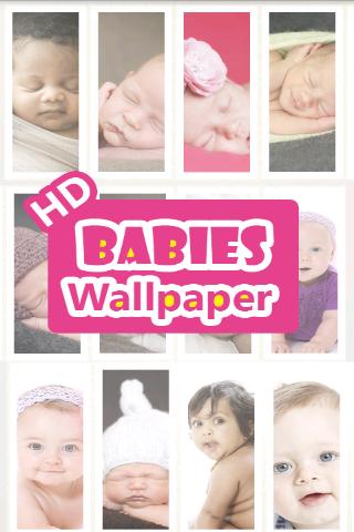 HD Babies Wallpapers