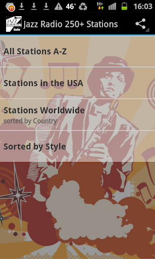 Jazz Radio Worldwide
