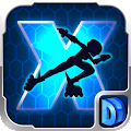 Game X-Runner APK for Kindle