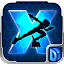 Download Android Game X-Runner for Samsung