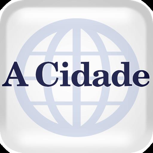 Jornal A Cidade 新聞 App LOGO-APP試玩