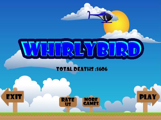 WHIRLYBIRD