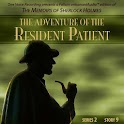 Adven. of the Resident Patient icon