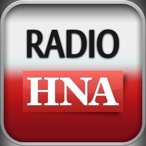 RADIO HNA 音樂 App LOGO-APP開箱王