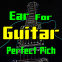 Guitar Practice Perfect Pitch icon