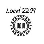 UAW Local 2209