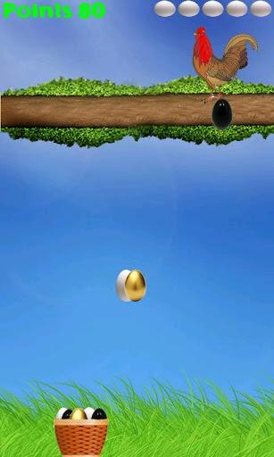 卵ゲームを収集|玩冒險App免費|玩APPs